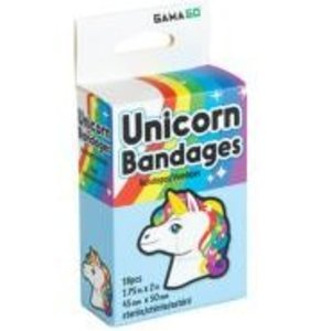 Unicorn Bandages/OUCH!