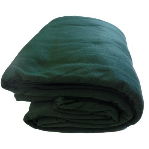Hunter Green 3-Piece Jersey Sheet Set