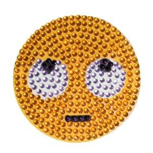 Eyes Up StickerBean