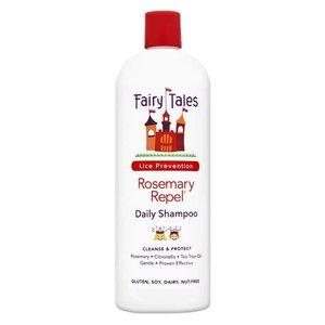 Anti-Lice Shampoo