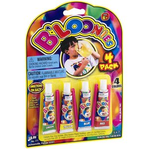 B'loonies 4-Pack