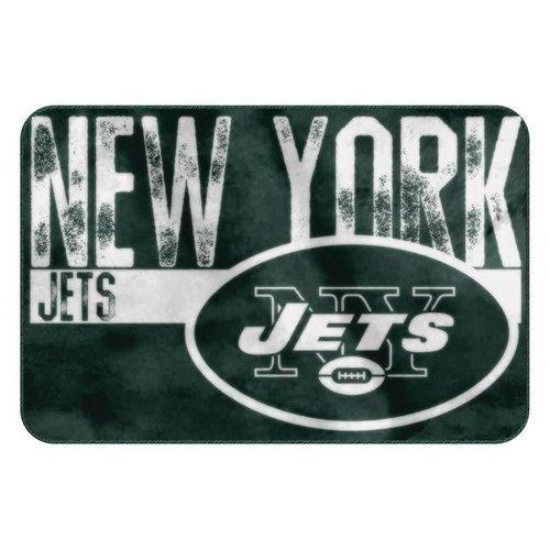 NY Jets Memory Foam Mat
