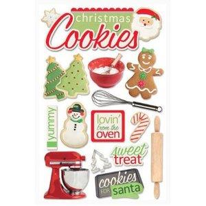 Sweet Treats Yummy Stickers