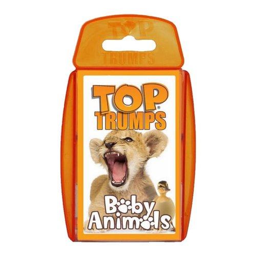 TopTrumps Baby Animals