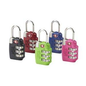 Colorful Mini Lock
