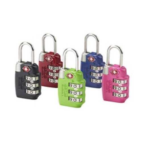 Colorful Mini Lock