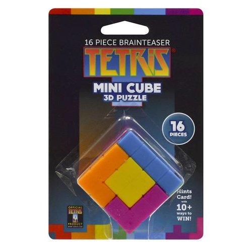Tetris Mini Cube