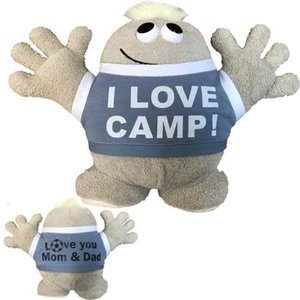 I Love Camp Big Hug