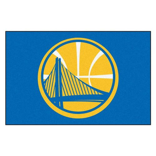 Golden State Warriors Starter Mat