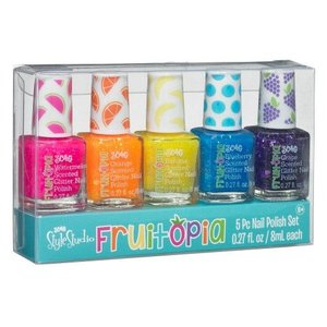 Fruitopia Scented Nail Polish