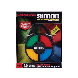 Handheld Simon
