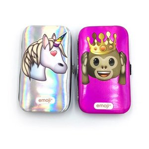 Monkey and Unicorn Manicure Kit