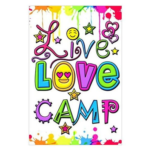 Live Love Camp Journal