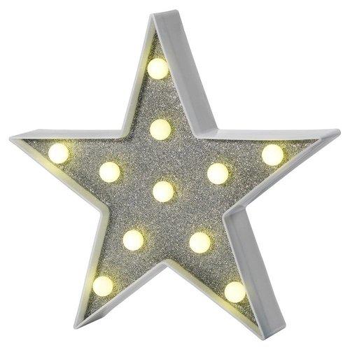 Shimmering Star Light