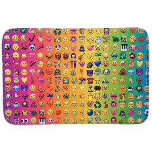 Multi Emoji Mat