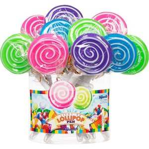 Light Up Lolli Pen