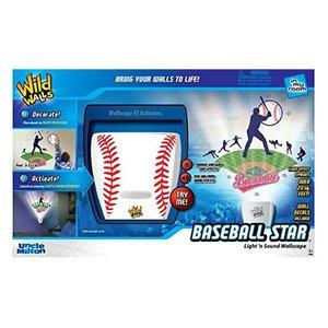 Baseball Light & Sound Game