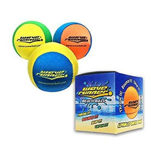 Waverunner Skip Ball