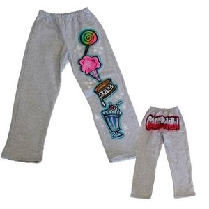 Airbrushed Sweets Sweatpants