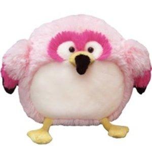 "Squishable 7"" Flamingo"