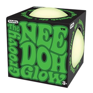 Glow Nee Doh