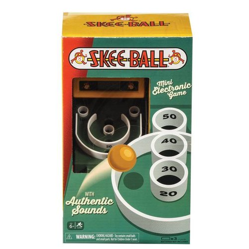 Small Skee Ball