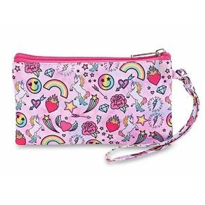 Unicorn Couture Wristlet