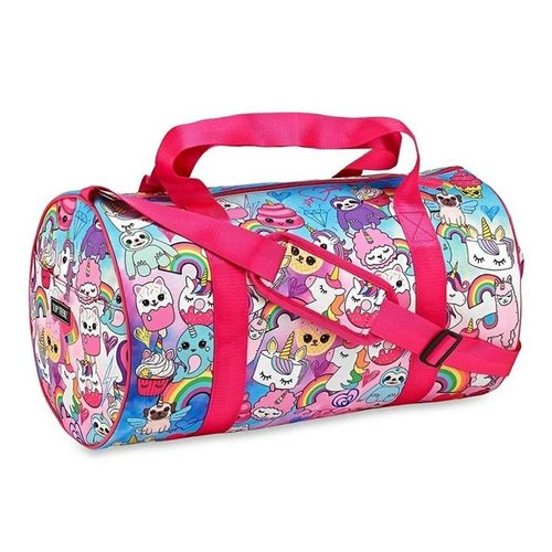 100% Unicorn Duffel Bag