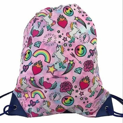 Unicorn Couture Sling Bag