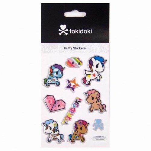 Unicorno Stickers