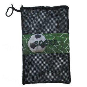 Soccer Goal Mesh Sock Bag