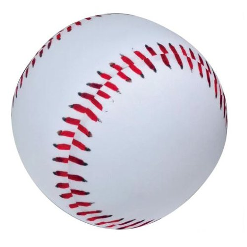 Baseball Slowrise Pillow