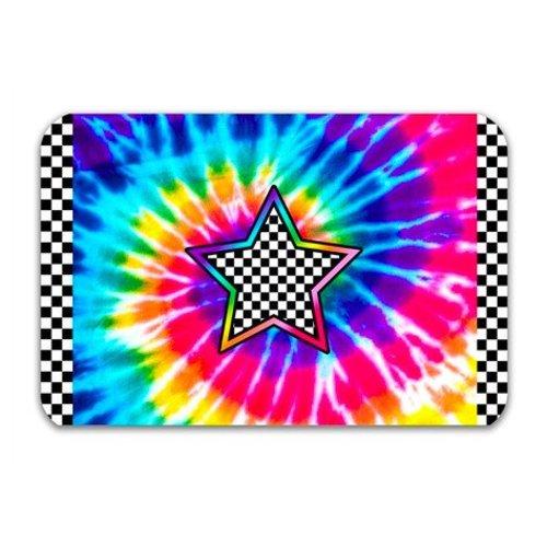Star Power Floor Mat