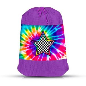 Star Power Laundry Bag