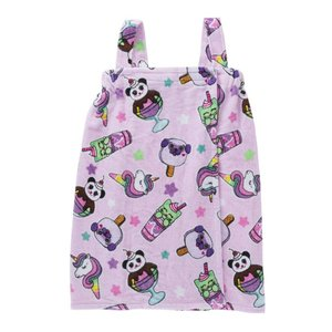 Funanimals Shower Wrap