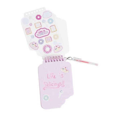 Pop Tart Mini Notepad