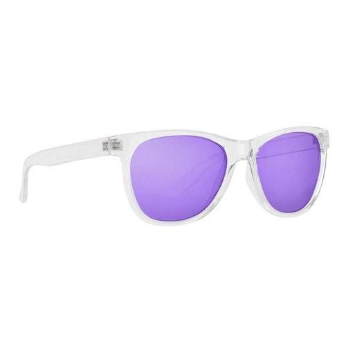 Clear Wayfarer Sunglasses