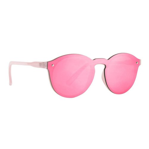 Rose Frameless Sunglasses