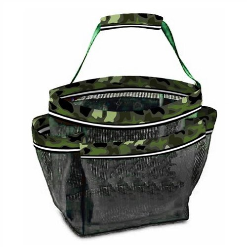 Camo Shower Caddy