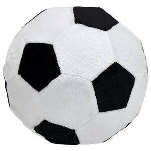 Soccer Ball Slowrise Pillow