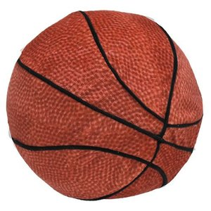 Basketball Slowrise Pillow