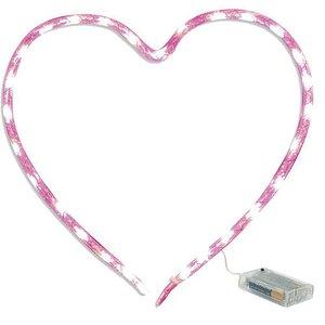 Heart Nylon Light