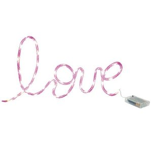 Love Nylon Light