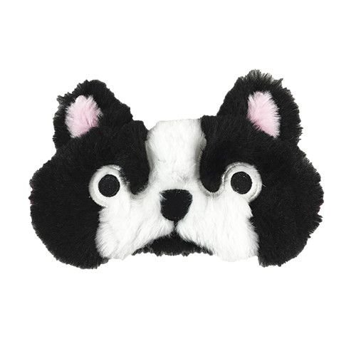 Frenchie Eye Mask
