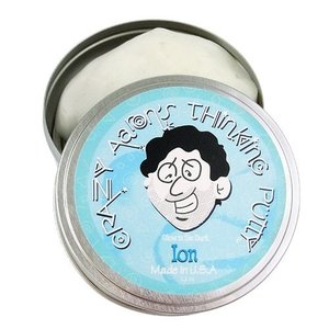 Ion Glow in the Dark Putty