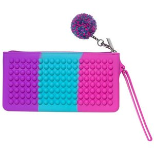 Berry-licious Jelly Wristlet
