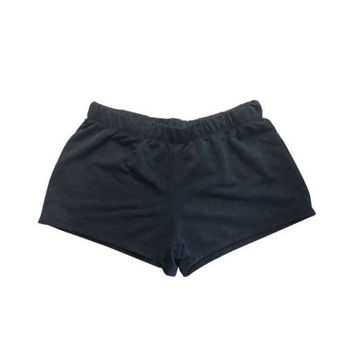 Charcoal Firehouse Shorts