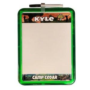 Fortnite Dry Erase Board