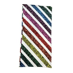 Glitter Stripe Sleep Sack