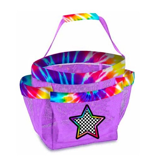 Star Power Shower Caddy